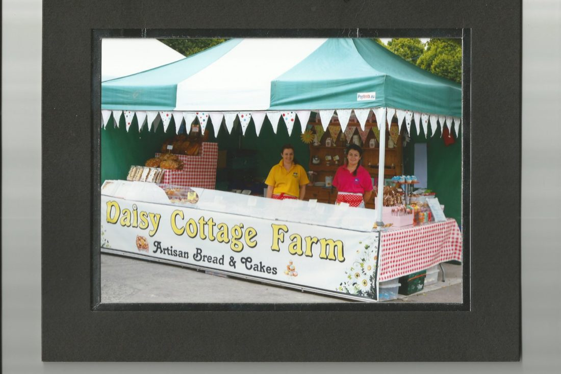 Daisy Cottage Farm Artisan Bread and Cakes