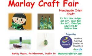 Daisy Cottage Farm at the Marlay Craft Fair 2019