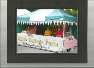 Daisy Cottage Farm Artisan Bread and Cakes