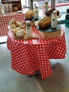 The Daisy Cottage Farm Baking Mixes