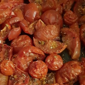 Daisy Cottage Farm Oven Dried Tomatoes