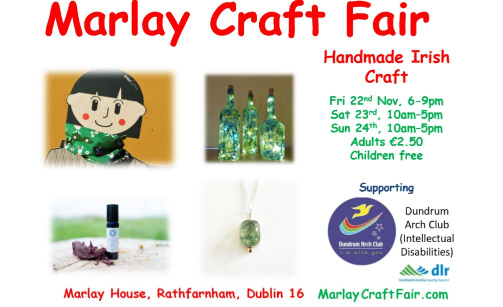 Daisy Cottage Farm at the Marlay Craft Fair 2019