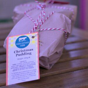 1lb Christmas Pudding