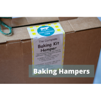 Baking Hampers