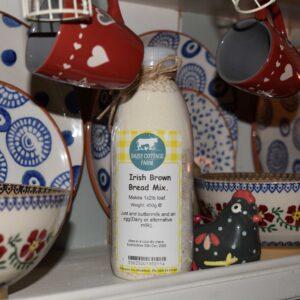 Bottle Irish Brown Bread Mix