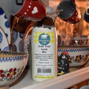 Bottle Irish Fruit Scone Mix