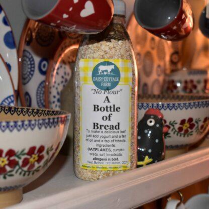 Bottle Of Bread