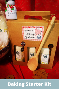 Daisy Cottage Farm - Baking Starter Kit