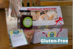 November Special Hamper - Gluten-Free