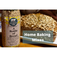 Home Baking Mixes