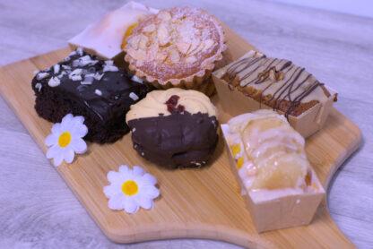 The Daisy Cottage Farm Gluten Free Selection Box