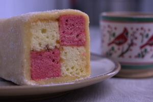Daisy Cottage Farm Battenberg