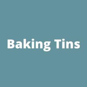 Daisy Cottage Farm Baking Tins