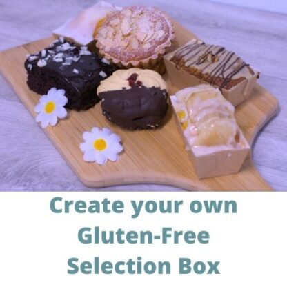 Create your own Gluten Free Selection Box