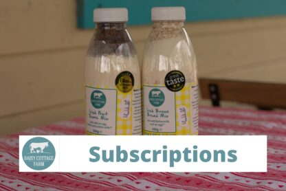 Daisy Cottage Farm Baking Subscriptions