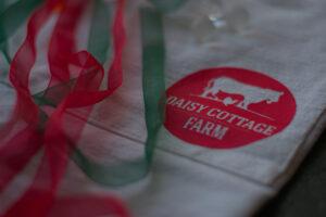 Daisy Cottage Farm Apron