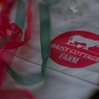 Daisy Cottage Farm Apron