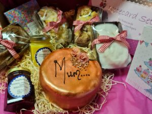Mamma Mia - the Mothers Day Gift Box