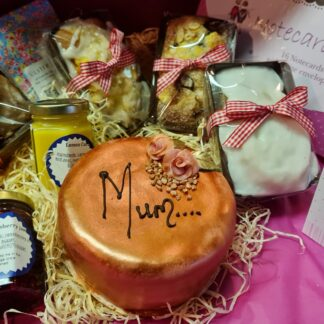 Mamma Mia - the Mothers Day Gift Box