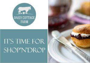 Daisy Cottage Farm Shop'n'Drop