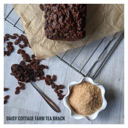 The Daisy Cottage Farm Tea Brack