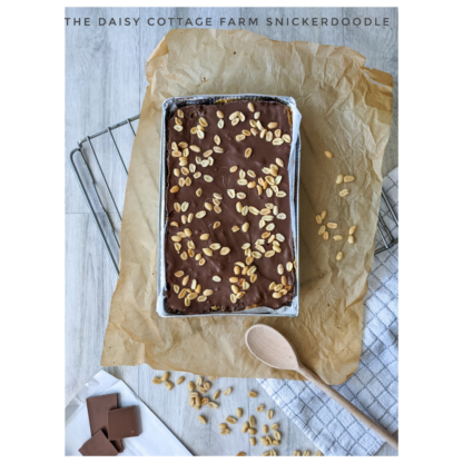 The Daisy Cottage Farm Snickerdoodle
