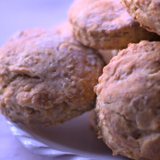 A Bottle of Brown Scones - 6 Pack
